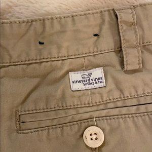 Boys Vineyard Vines shorts